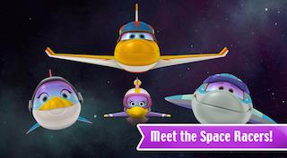 Space Racers App