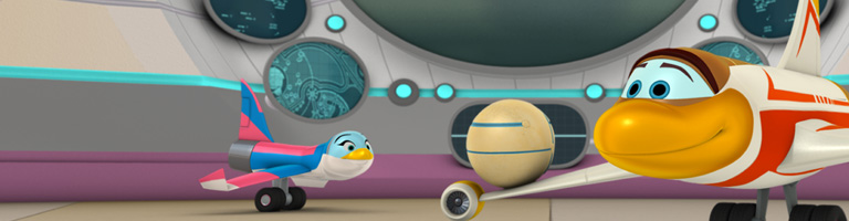 Space Racers Lesson Plan